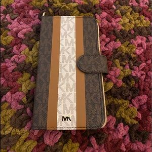 Michael Kors phone case for IPhone XS Max